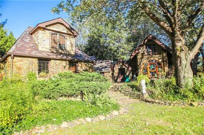 Perry Single Family Home For Sale: 2762 Hale Rd
