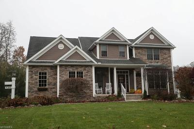 Canfield Single Family Home For Sale: 134 Laurel Hills Ln