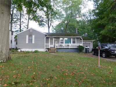 Warren Single Family Home For Sale: 2210 Lexington Ave Northwest