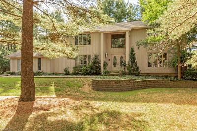 Single Family Home For Sale: 10 East Juniper Ln