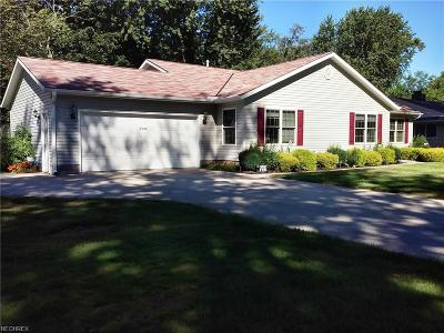 Madison Single Family Home For Sale: 1662 Trinity Rd