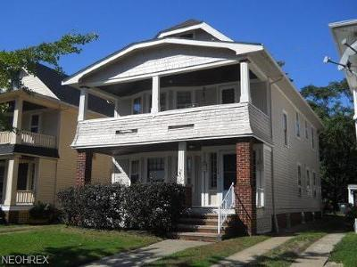 Lakewood Multi Family Home For Sale: 18706 Sloane Ave