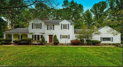 Summit County Single Family Home For Sale: 3194 North Dover Dr