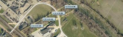 Zanesville Residential Lots & Land For Sale: 2050 Greif Rd