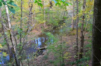Geauga County Residential Lots & Land For Sale: 8922 Music