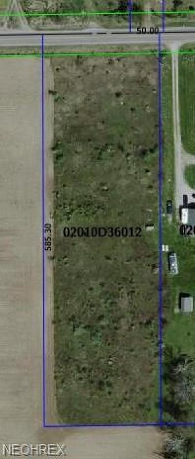 Medina County Residential Lots & Land For Sale: 6506 Chippewa Rd