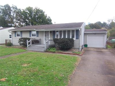 Vienna Single Family Home For Sale: 706 13th Ave