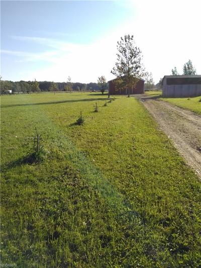 Ashland County Residential Lots & Land For Sale: 139 County Road 681