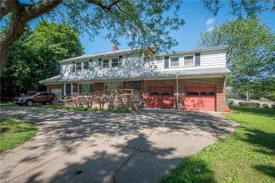 Cleveland Multi Family Home For Sale: 2131 South Belvoir Blvd