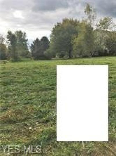 Residential Lots & Land For Sale: 60 Shawnee St Northwest