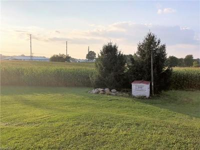 Medina County Residential Lots & Land For Sale: Spencer Rd