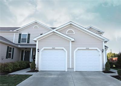 Lorain County Condo/Townhouse For Sale: 33422 Halle Ct #C10