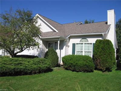 Medina County Single Family Home For Sale: 115 Bar Harbor Blvd