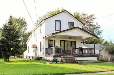Berea Single Family Home For Sale: 533 Pearl St
