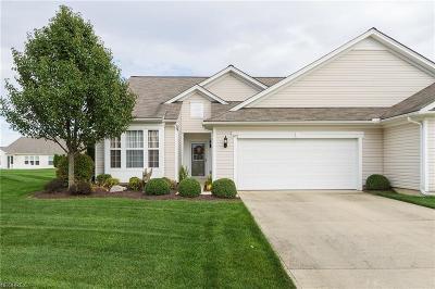 North Ridgeville Single Family Home For Sale: 9477 Berkshire Ct