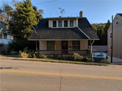 Morgan County Single Family Home For Sale: 539 East Main St