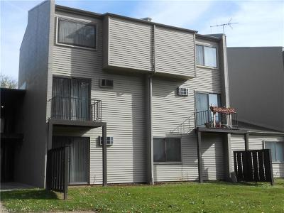 Willoughby Condo/Townhouse For Sale: 38405 North Ln #E-205