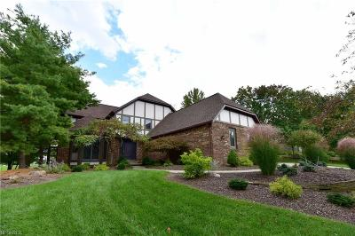North Royalton Single Family Home For Sale: 10511 Queens Way