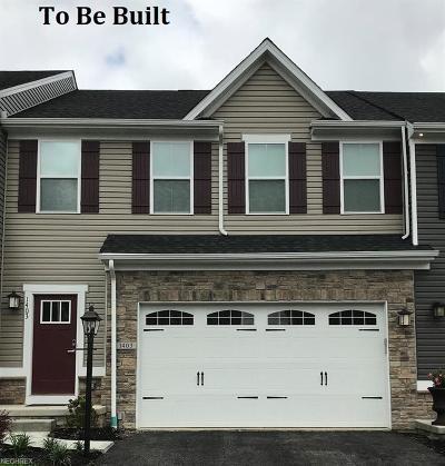 Brunswick Single Family Home For Sale: 3218 Broadleaf Way