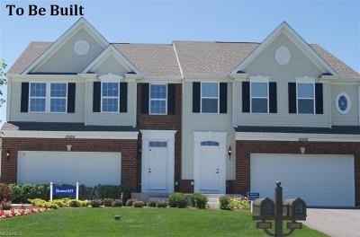 Brunswick Single Family Home For Sale: 3220 Broadleaf Way