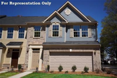 Brunswick Single Family Home For Sale: 3178 Broadleaf Way