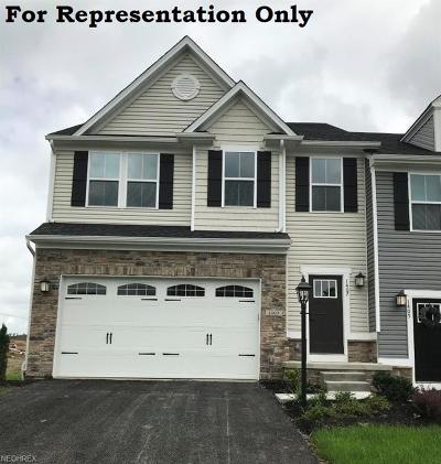Brunswick Single Family Home For Sale: 3176 Broadleaf Way
