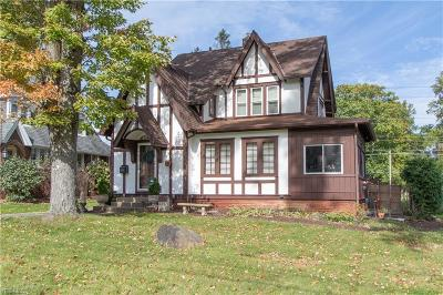 Boardman Single Family Home For Sale: 264 Brookfield Ave