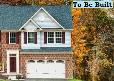 Brunswick Single Family Home For Sale: 3243 Broadleaf Way