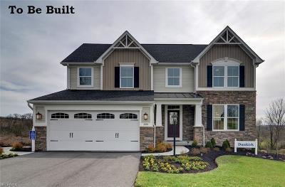 Avon Single Family Home For Sale: 38814 Briar Lakes Dr