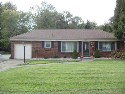 Poland Single Family Home For Sale: 137 North Main St
