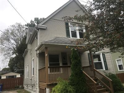 Cleveland Single Family Home For Sale: 3513 Krather Rd