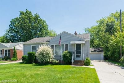 Wickliffe Single Family Home For Sale: 30560 Kerry Lane