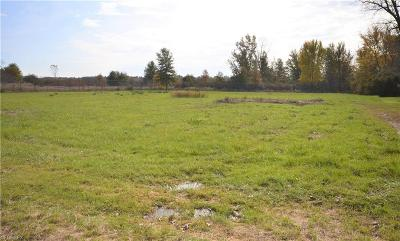Lorain County Residential Lots & Land For Sale: Albrecht Rd
