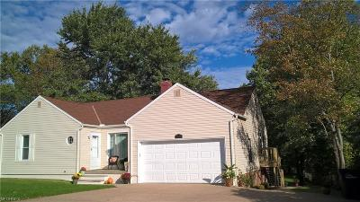 Independence Single Family Home For Sale: 5603 East Pleasant Valley Rd