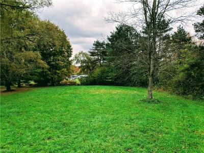 Ashtabula County Residential Lots & Land For Sale: Owl Pt