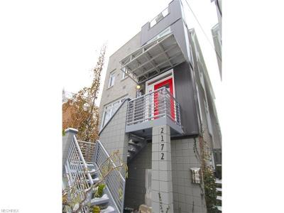 Single Family Home For Sale: 2172 West 5th St