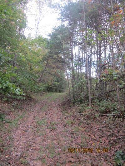Perry County Residential Lots & Land For Sale: 6011 State Route 668