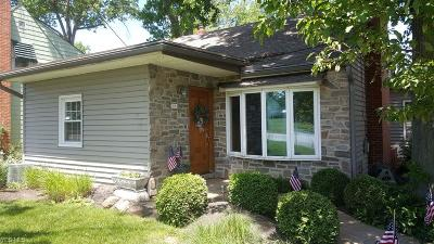 Avon Lake Single Family Home For Sale: 98 Gra Gull