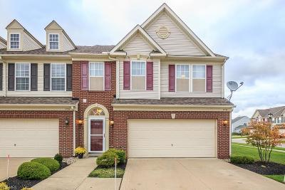 Painesville Township Condo/Townhouse For Sale: 978 Tradewinds Cv