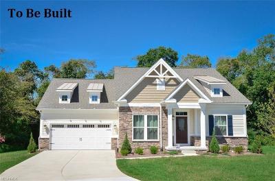 North Ridgeville Single Family Home For Sale: 36364 Atlantic Ave