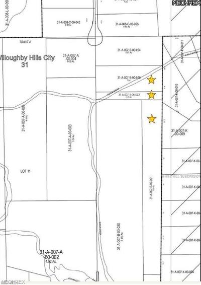 Lake County Residential Lots & Land For Sale: Emerald Lake Blvd