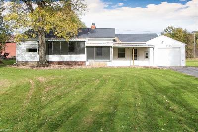 Vienna Single Family Home For Sale: 5133 King Graves Rd