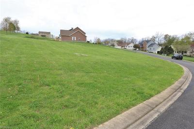 Muskingum County Residential Lots & Land For Sale: 5535 Pine Valley Dr