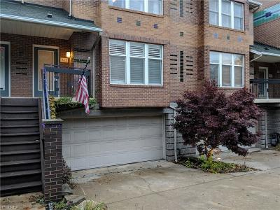 Single Family Home For Sale: 3112 Clinton Ave