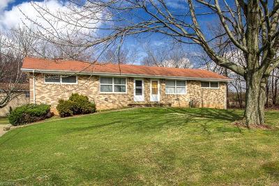 Massillon Multi Family Home For Sale: 7583 Bermuda St Northwest