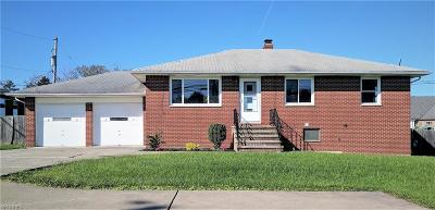 North Royalton Rental For Rent: 12822 State Rd