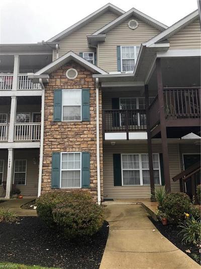 Strongsville Rental For Rent: 14928 Lenox Dr #528