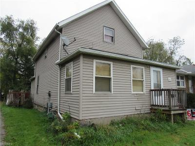 Lorain County Single Family Home For Sale: 6152 Gateway Blvd South