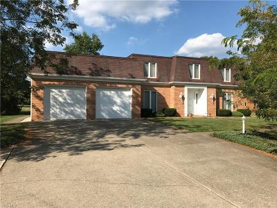 Medina Single Family Home For Sale: 3855 Remsen Rd