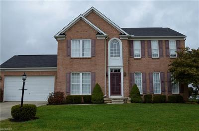 North Ridgeville Single Family Home For Sale: 37844 Stoney Lake Dr